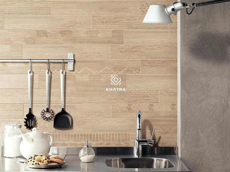 Gạch gỗ KHA-MP159018 Order