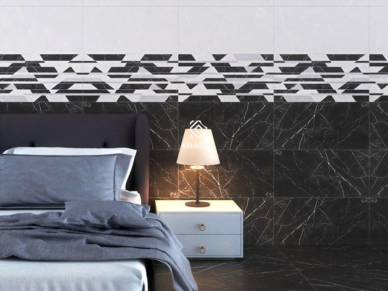 Gạch Lampo ốp lát phòng ngủ