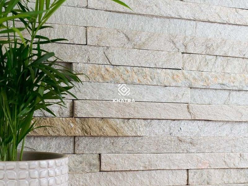 Gạch đá Slate Bazan