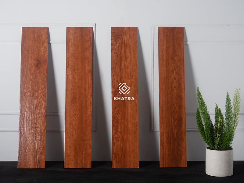Gạch gỗ BH-158224