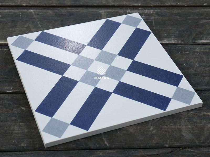 Gạch bông Porcelain KHA-201