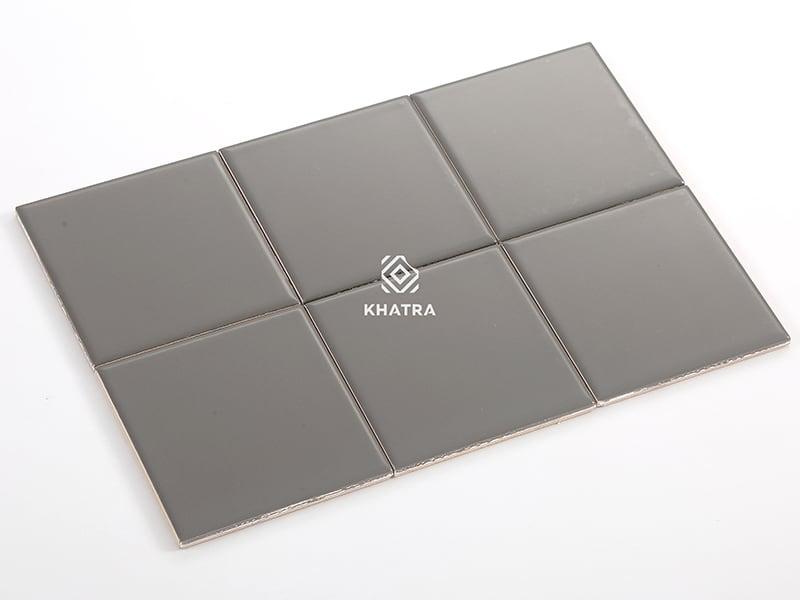 Gạch KHA-M1103Y Grey - 100x100