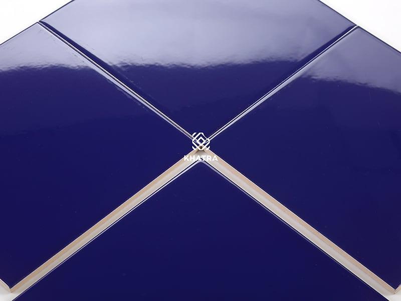 Gạch thẻ vuông KHA-M1108 Blue