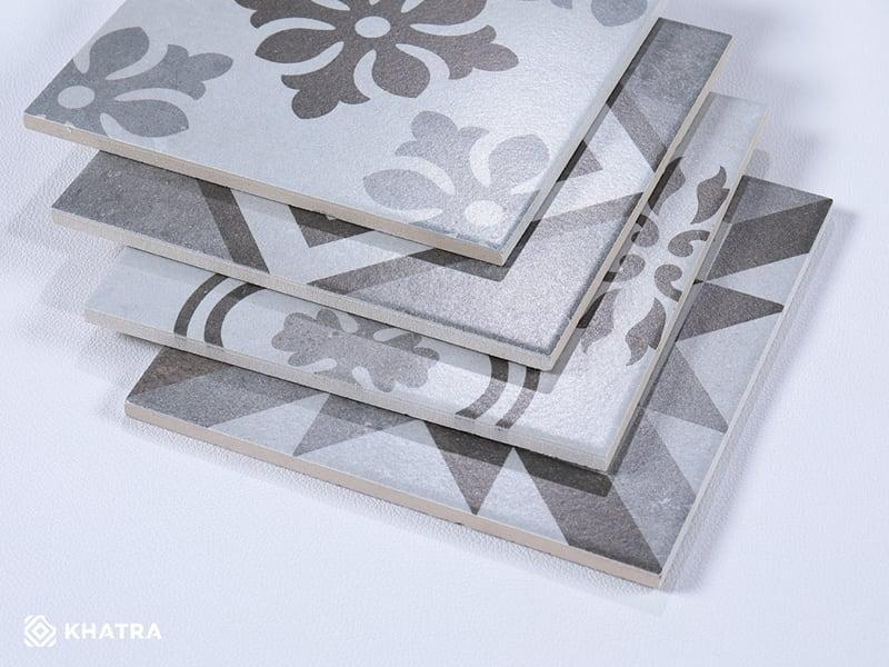 Gạch bông Porcelain KHA31