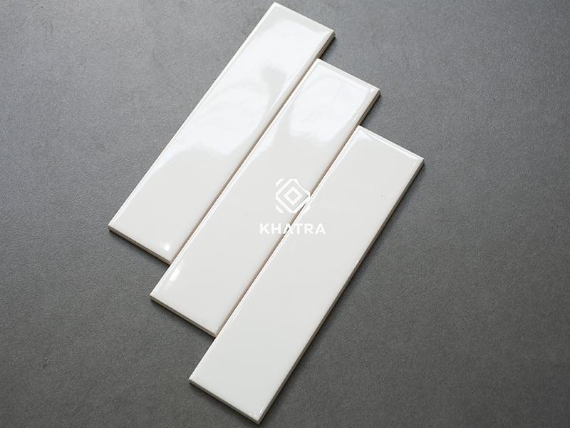 Gạch thẻ trắng 50x200