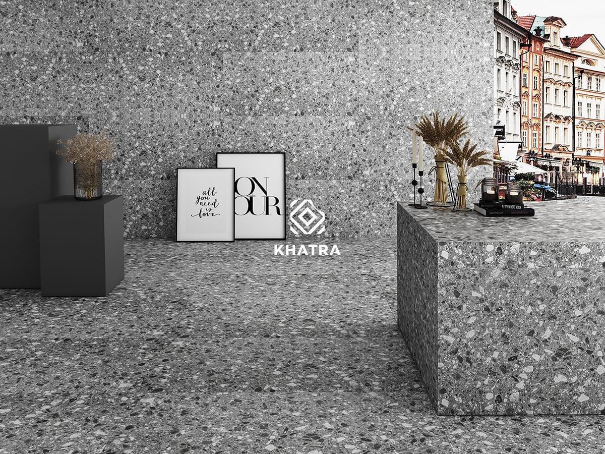 Gạch Terrazzo khổ lớn KHA-12651