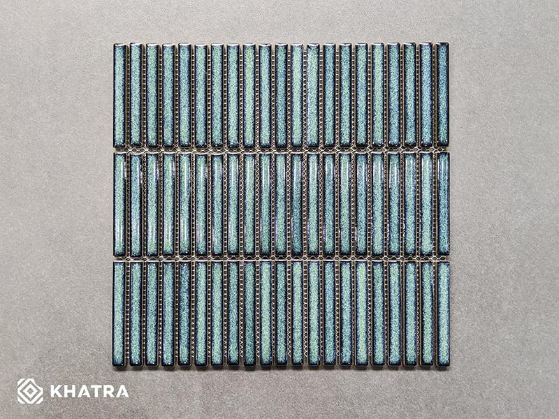 Thẻ Stripe Blue