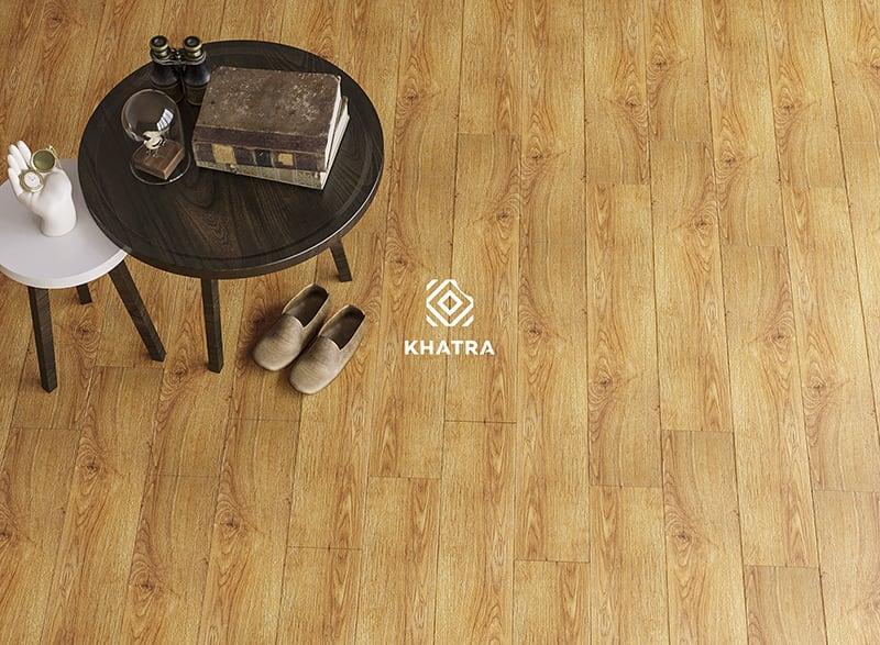 Gạch vân gỗ KHA-T18106 150x800