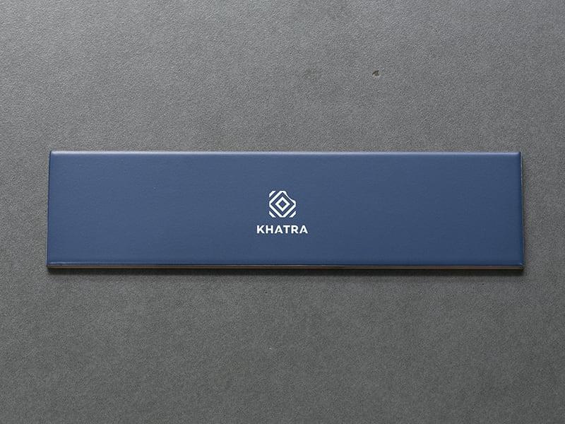 Gạch thẻ Dark Blue BT8