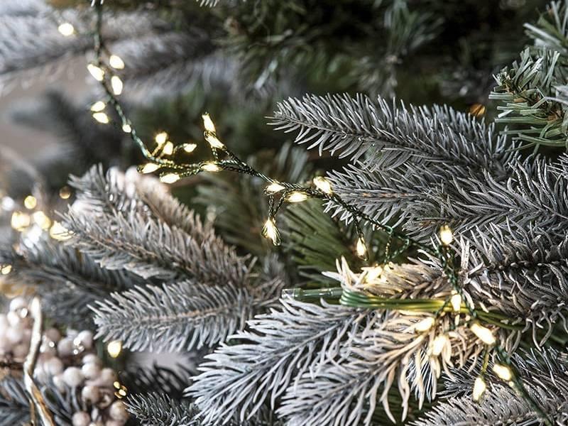 Cách chọn đèn trang trí Noel