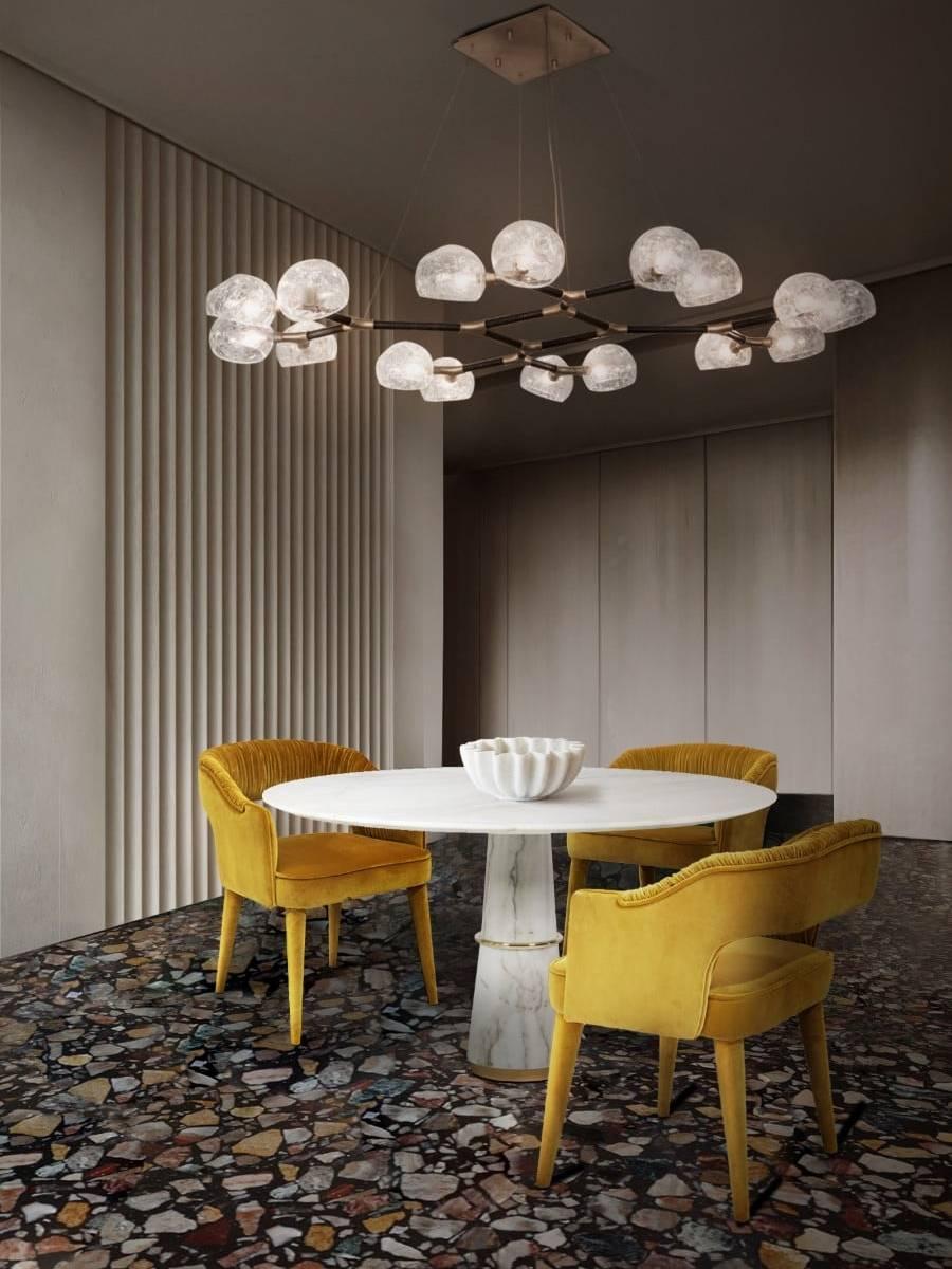 Ghế màu Illuminating