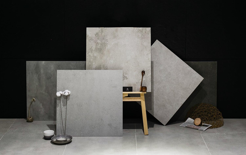 Bộ gạch Granite - FN Seri