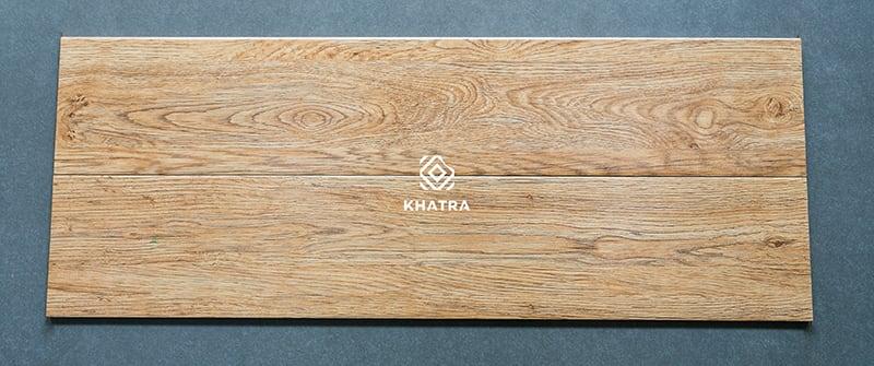 Gạch giả gỗ đẹp họ Maple KHA-58102