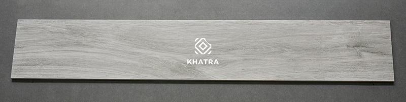 Gạch gỗ lát nền Light Grey W96003 150x900