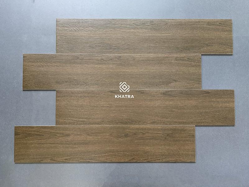 Gạch giả gỗ W99007