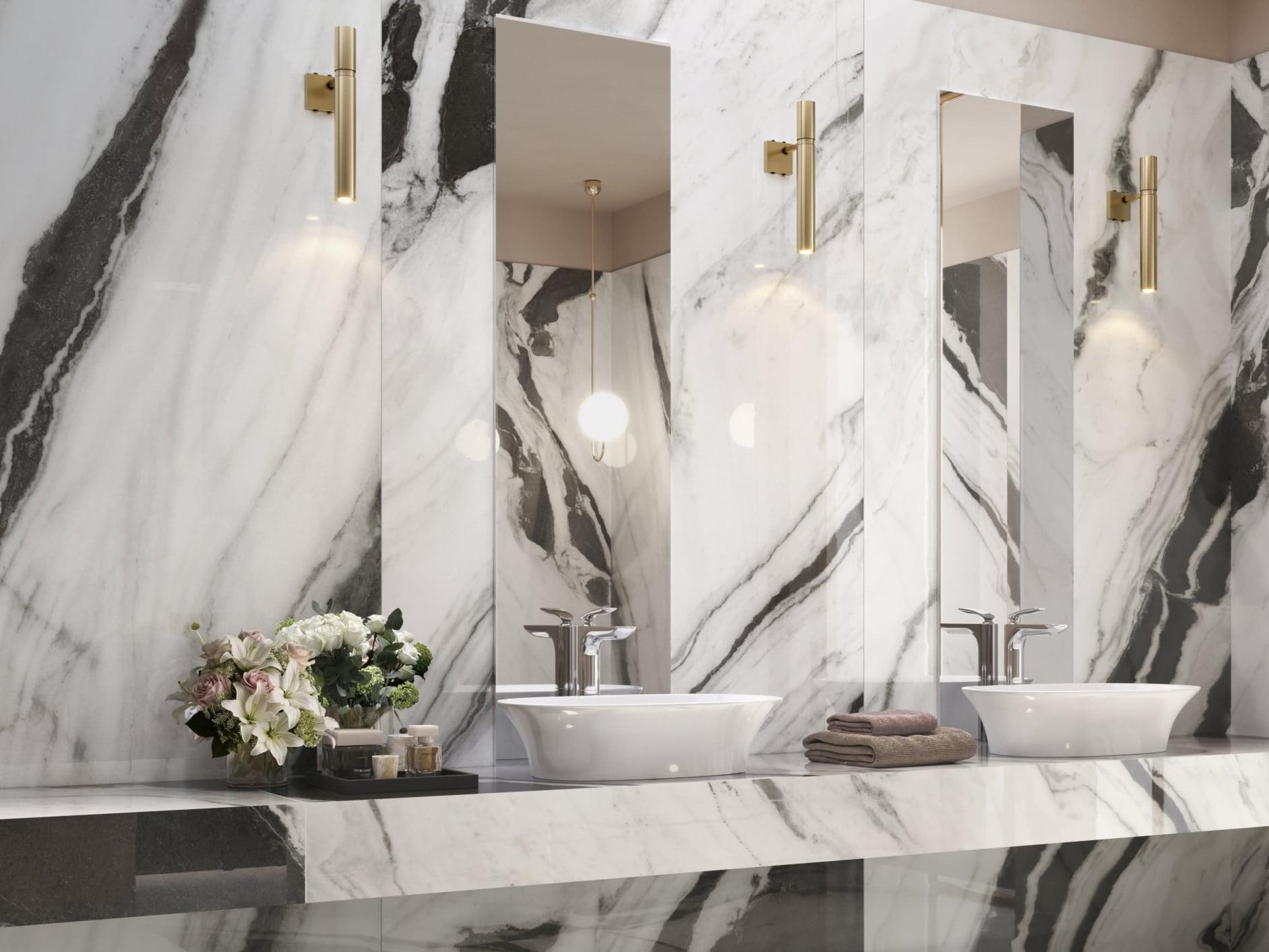 Bianco Lasa Marble Texture