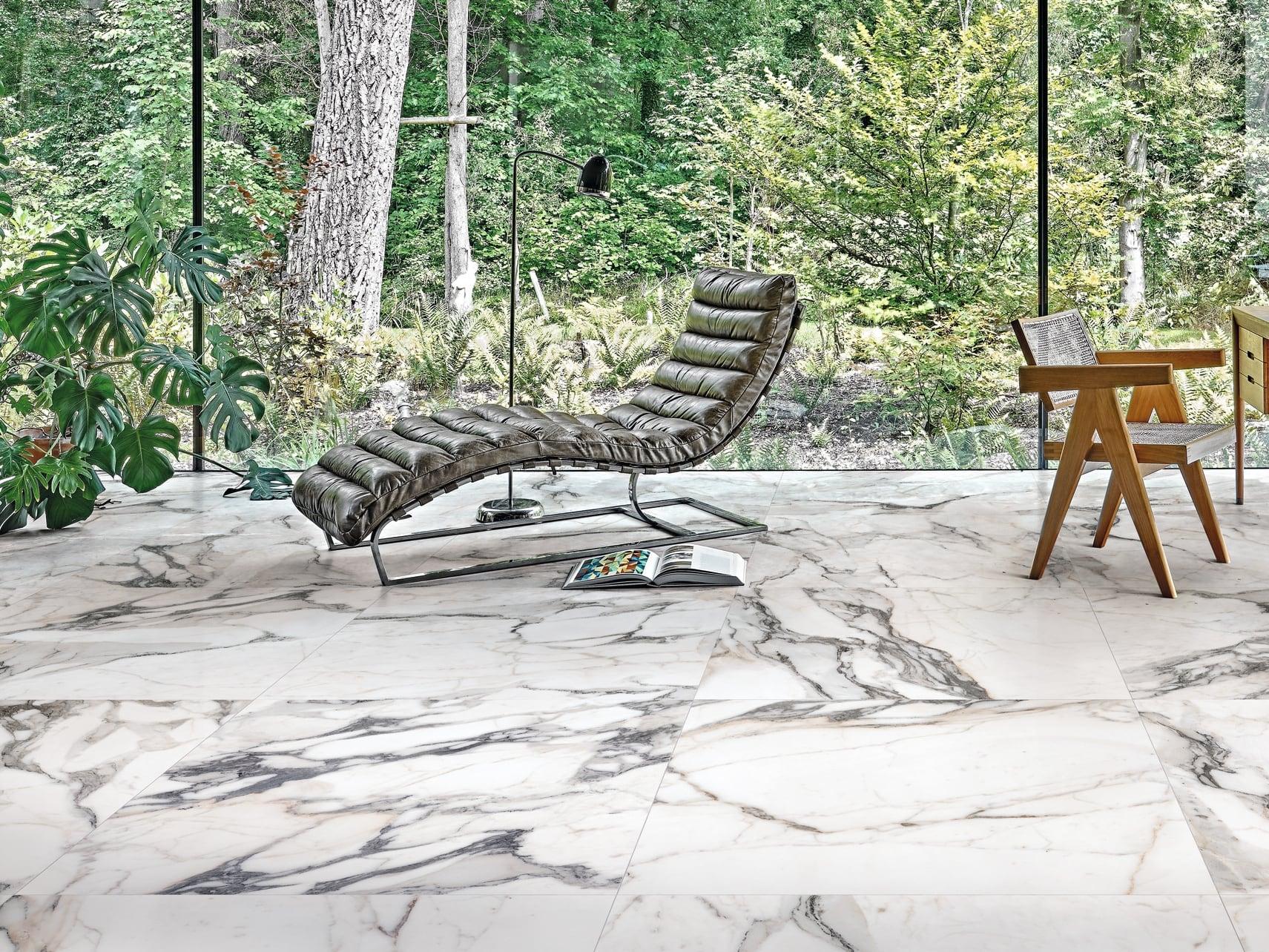 Gạch giả đá marble nền nền ngoại thất