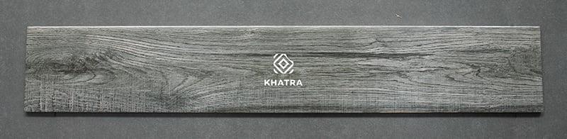 Gạch giả gỗ lát nền 15x90 Classic Grey 9152354 - order