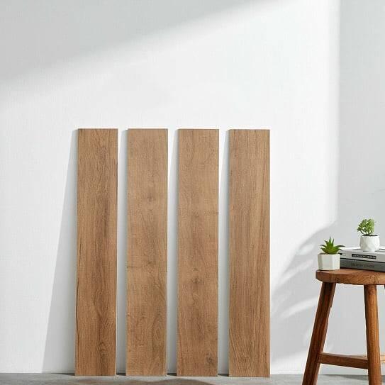 Gạch giả gỗ W96006