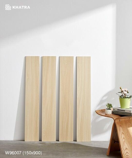 Bộ gạch gỗ W96007