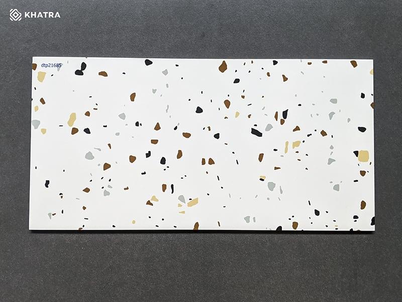 Gạch Terrazzo ốp tường hạt màu TERA361