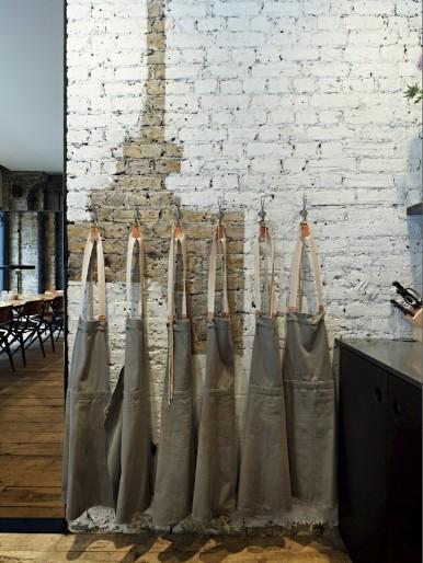 Phong cách Industrial cho quán Cafe
