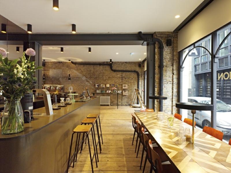 Association Coffee in London