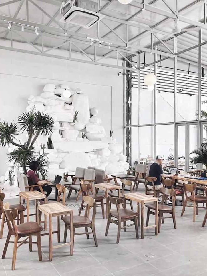 Ollin Cafe quận 7