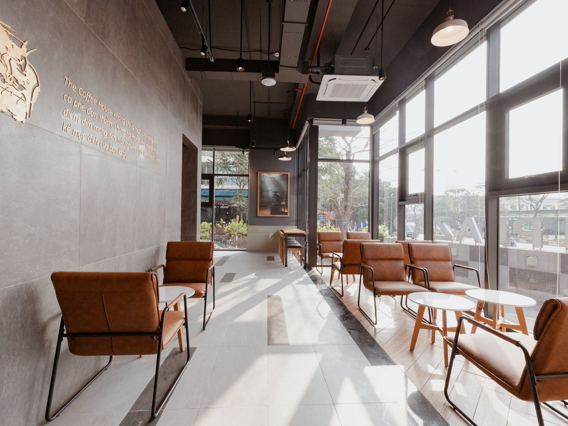 The Coffee House, Việt Nam