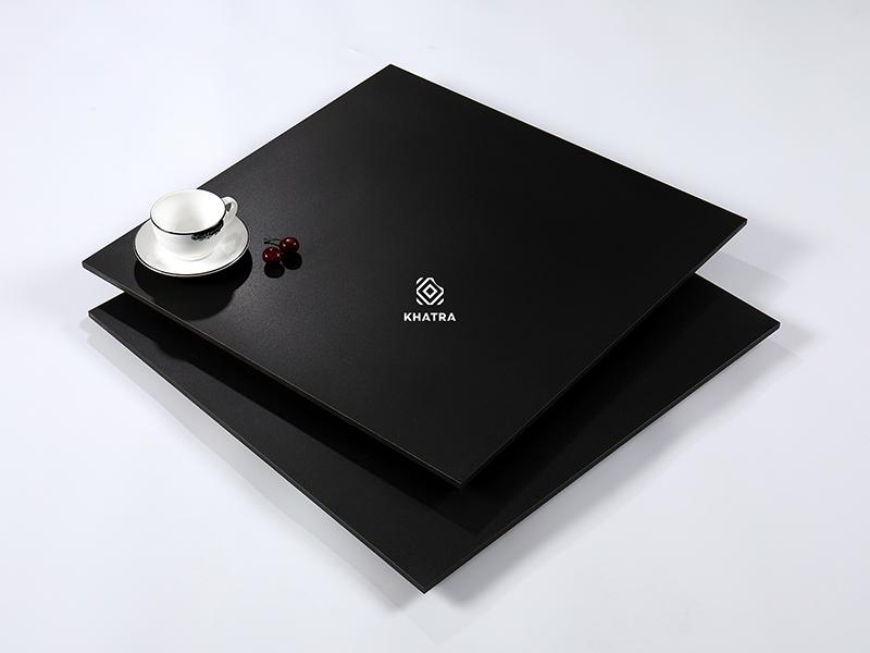 Gạch Super Black 600x600 BM6001