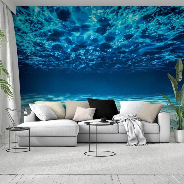 Gạch ốp tường phòng khách 3d đẹp