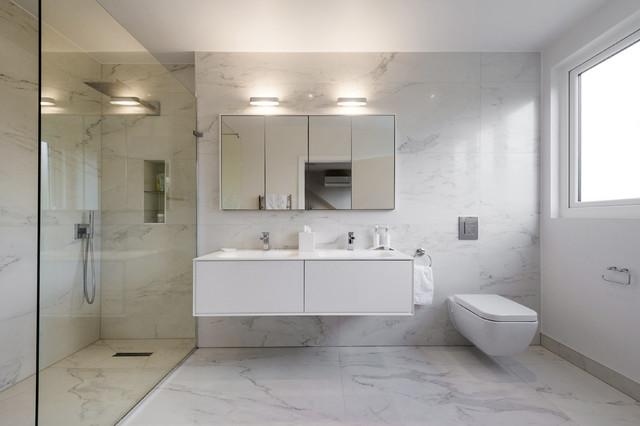 phòng tắm modern