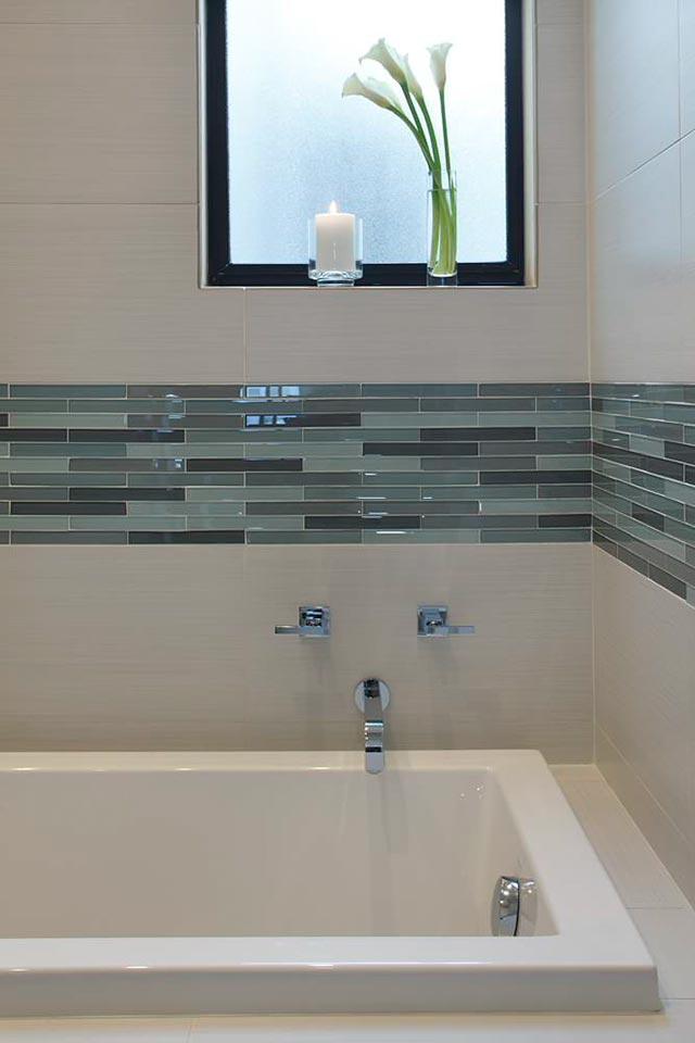 Phòng tắm đương đại