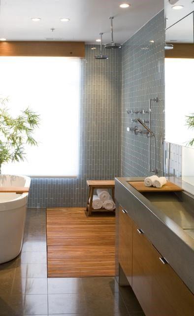 gạch lát nền nhà tắm 3d