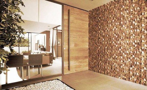 Gạch Mosaic ốp tường